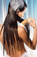 Stop hair shedding and hair loss!