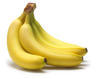 Bananas for skin care