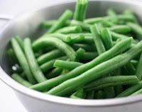 Green Beans will Help to Lose Weight