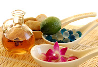 Useful Properties of Aroma Oils