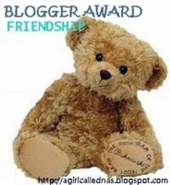 award dari PinkyRoseCottage