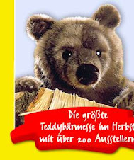 Euro Teddy in Essen 11.10.2014 - 12.10.2014