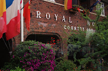 The Royal Hotel Country Inn