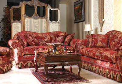 Site Blogspot  Living Room  Sectional on Antiques  Calssic Living Room   Sofa Gallery