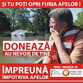 Doneaza pentru Moldova !