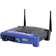 Linksys Wireless Router Setup