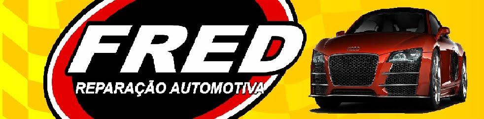 Fred Reparação Automotiva