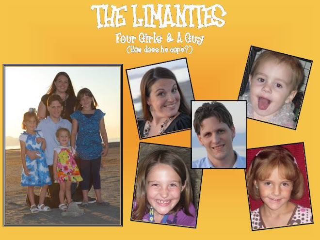 THE LIMANITES!