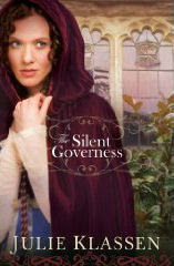 The Secret Governess