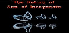My Other Blog - The Return of Son of Incogneato