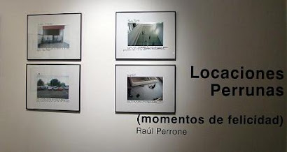 Expo de Fotos en el Centro Cultural Rojas - Marzo de 2008