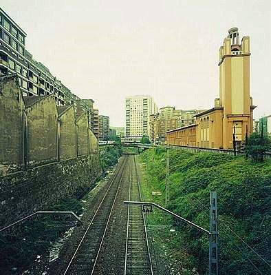 Urbanscraper bilbao un ejemplo de regeneraci n urbana - Bilbao fotos antiguas ...