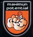 GIMNASIO MAXIMUN POTENTIAL