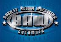 SAW SOCIETY ACTION WRESTLING COLOMBIA