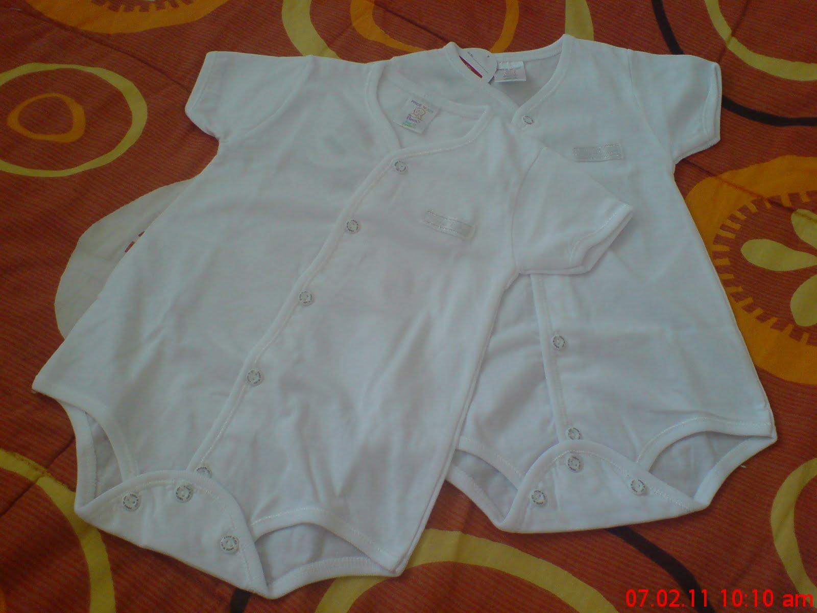 Opiya Onels Belog Checklist Babys Stuffs Apelagi Jom Baju Bayi Newborn Lengan Panjang Baby Pendek Seluar Hat