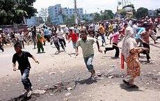 န Dhaka, 2 August :