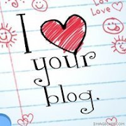 Y love your blog