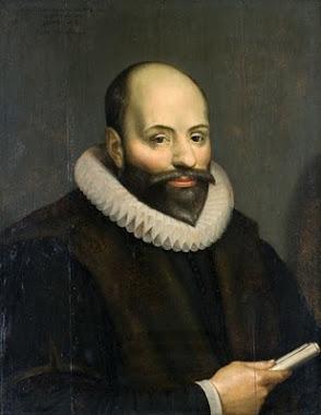 James Arminius (1559-60?--1609)