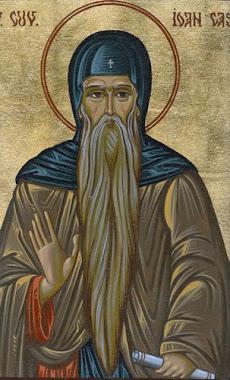 John Cassian (ca. 360-405)