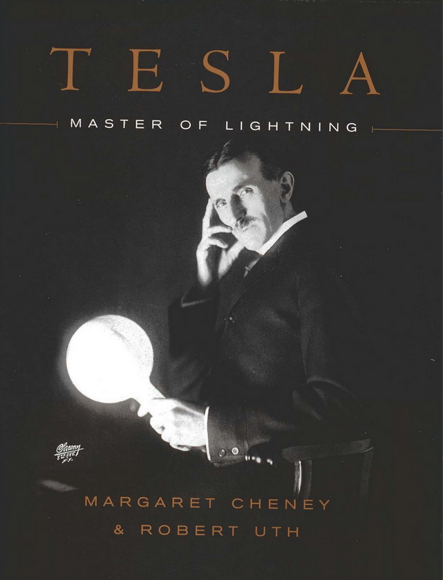 Tesla: Master of Lightning 2000