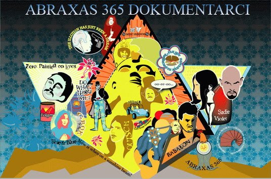 abraxas 365 dokumentarci