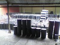 Aspal, Aspal Pertamina, Shell, Esso, Aspal Penetrasi