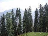 Mountains of Damorai, Kana, Shangla
