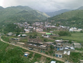 Chakesar Village Shangla