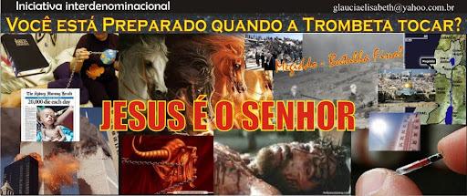 Cristo é o Senhor!  A Videira Verdadeira.