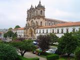 Visita Virtual ao Mosteiro de Alcobaça