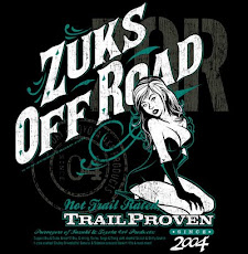 Zukis Off Road