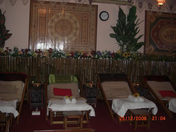 Javanese Reflexology