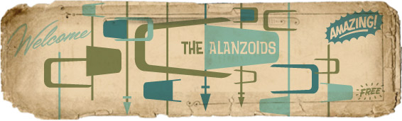 The Alanzoids