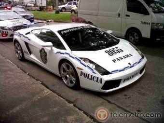 chile policia