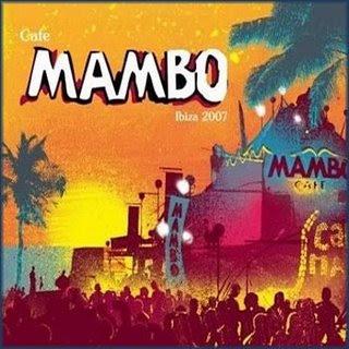 musica mambo number five: