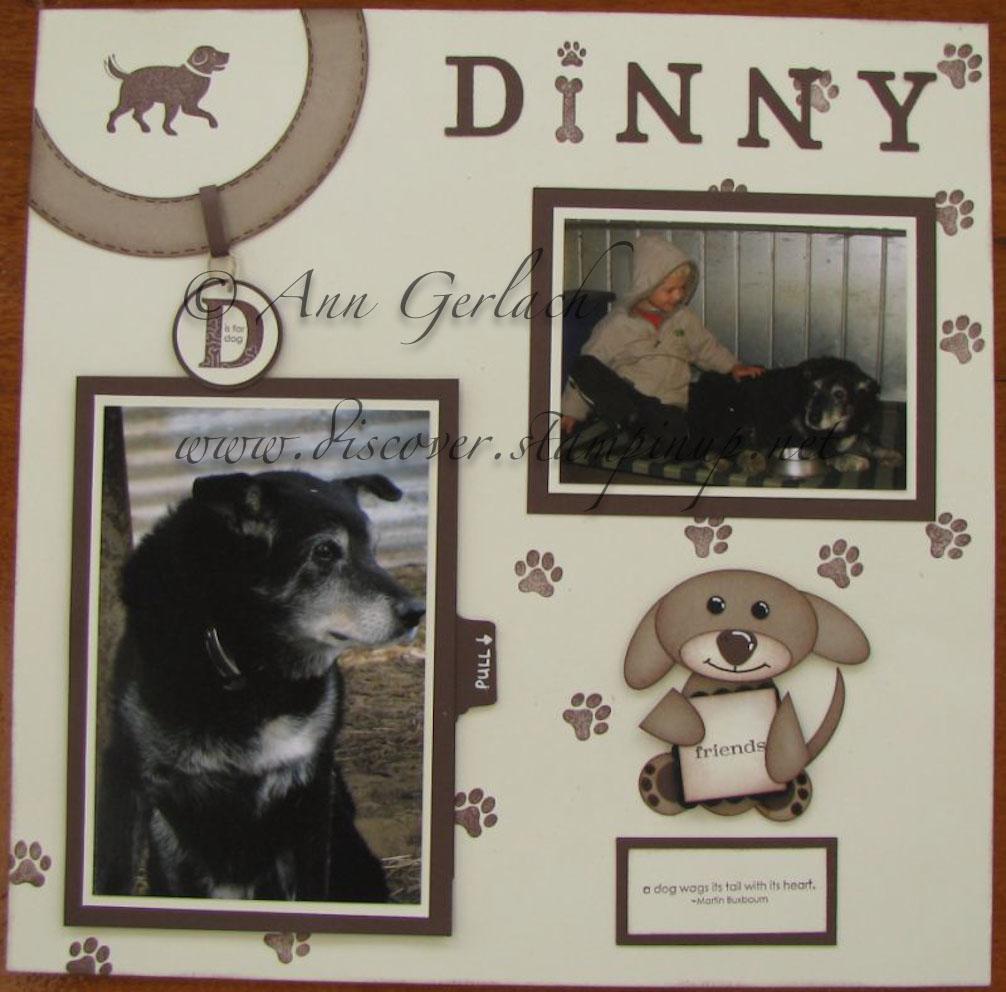 Scrapbook ideas for dogs - Scrapbook Ideas For Dogs 26