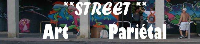 street art parietal