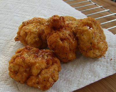 chicken nuggets. Chicken Nuggets