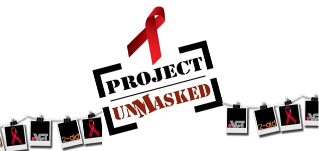 Project UnMasked: The Story Behind HIV/AIDS