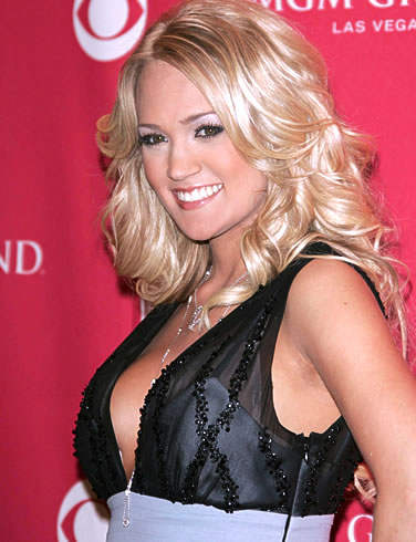 carrie underwood before american idol