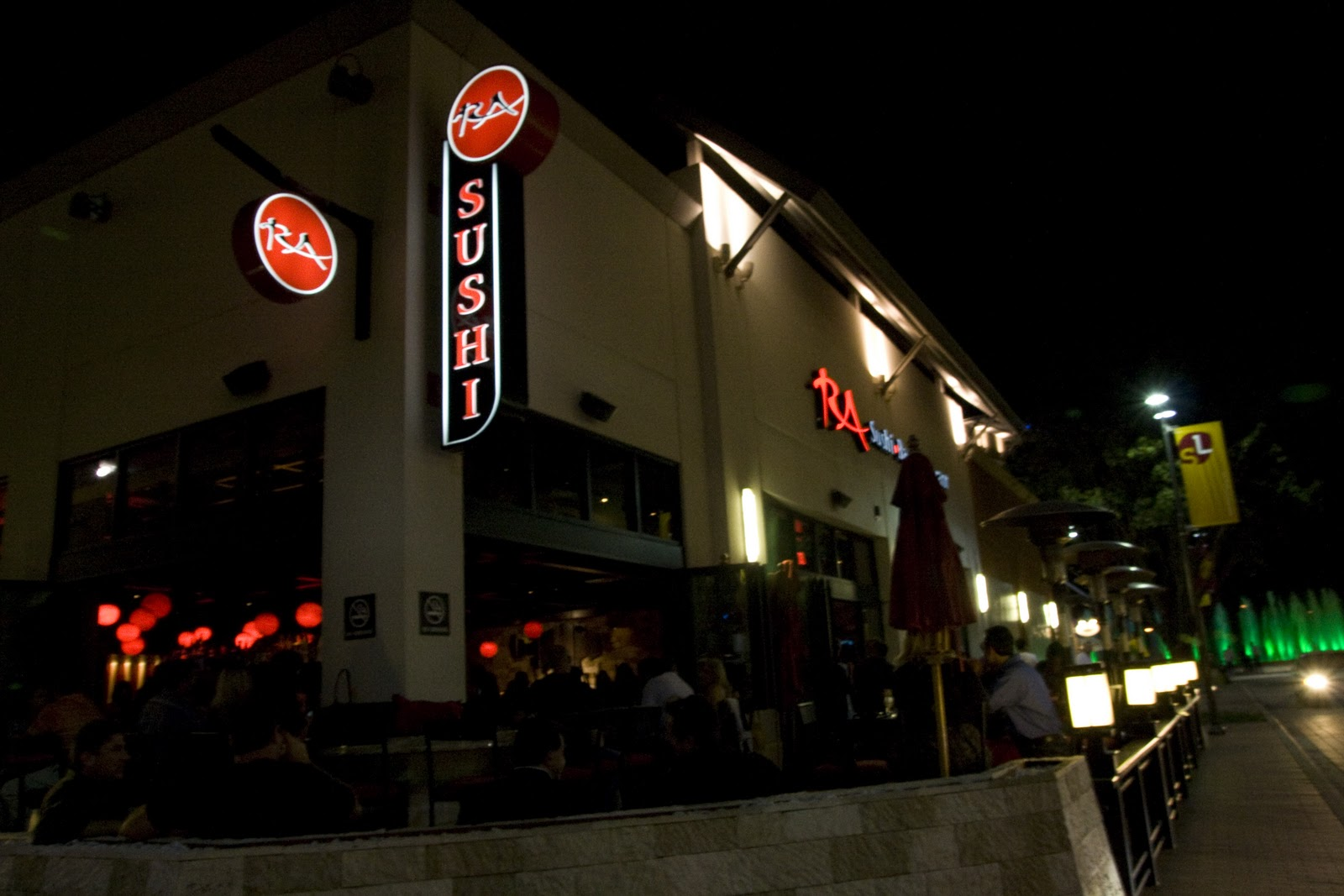 ra sushi s happy hour dallas tx a taste of koko austin s ra sushi opened its first location in old town scottsdale in 1997 benihana acquired scottsdale based ra sushi in 2002 and has now expanded