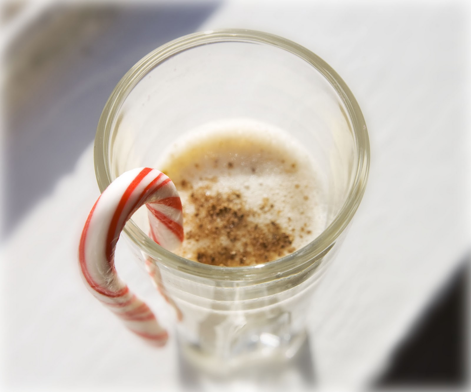 Triple-Shot Eggnog - A Taste of Koko - Austin's Top Food & Travel Blog