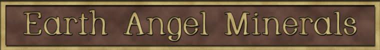 Earth Angel Minerals Botanical Cosmetics & Skin Care