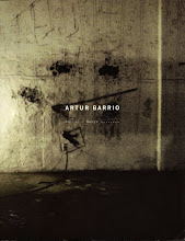ARTUR BARRIO         Barrio-Beuys........