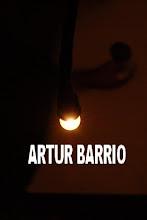 ARTUR BARRIO Ensaio Sobre a Monotonia - Edição limitada