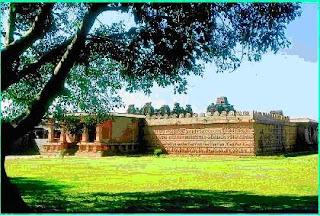 Hampi-Karnataka-Tourism