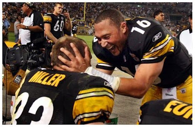 Heath miller photo