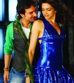 love aaj kal saif deepika photo 1