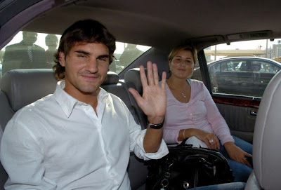 roger federer married longtime girlfriend mirka vavrinec