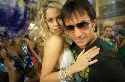 twist song love aaj kal lyrics download